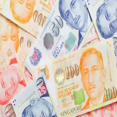 Singapore Dollar for sale