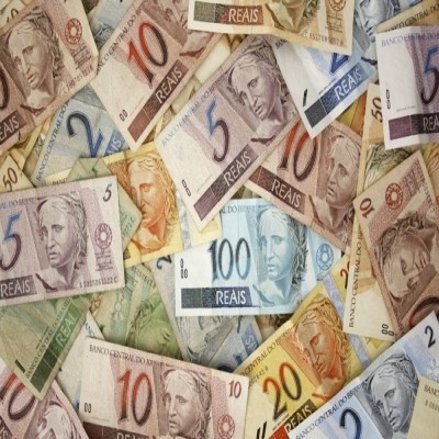 Brazilian Real for sale